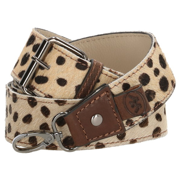 MicMacbags Micmacbags losse strap dots