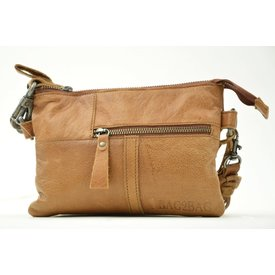 Bag2bag Kansas Cognac