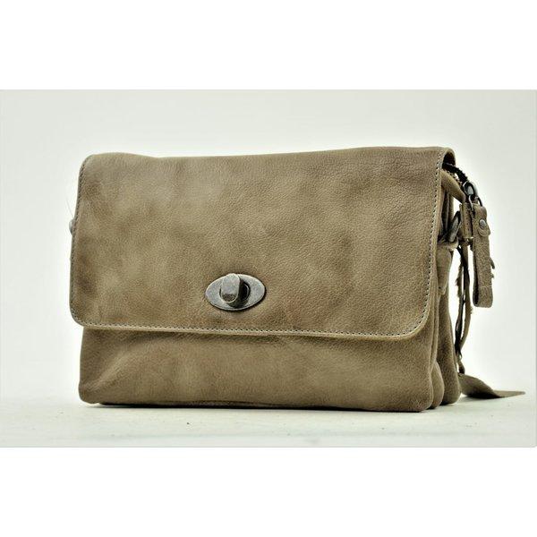 Bag2bag Spring Grey