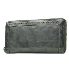 Bag2Bag Limited Edition Waco wallet black
