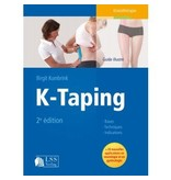 K-Taping - guide illustré de Birgit Kumbrink (en français)