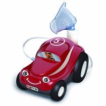 Inhalationsgerät Turbo Car