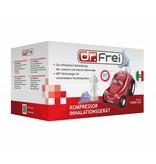 Dr. Frei Inhalationsgerät Turbo Car
