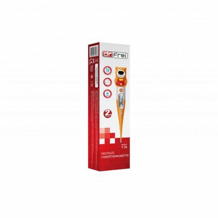 Dr. Frei Digitales Fieberthermometer Kids T-30
