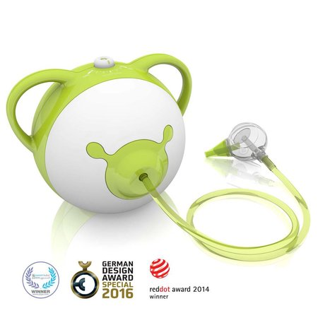 Nosiboo Pro aspirateur nasal électrique