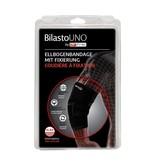 BilastoUNO Ellbogenbandage mit Fixierung in Universalgrösse S-XL