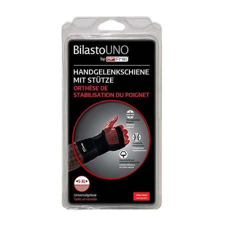BilastoUNO Orthèse de stabilisation du poignet en taille universelle S-XL