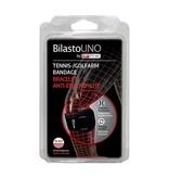 BilastoUNO Bracelet anti-épicondylite en taille universelle S-XL