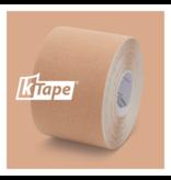 K-Tape beige 5cm x 5m