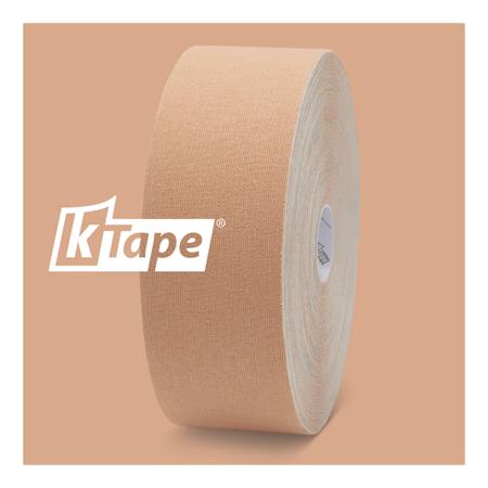 K-Tape XXL beige 5cm x 22m