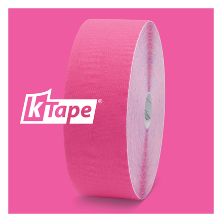 K-Tape XXL rot 5cm x 22m