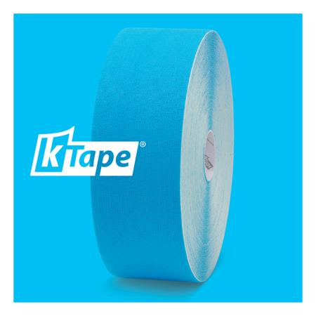 K-Tape XXL blau 5cm x 22m