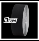 K-Tape XXL noir 5cm x 22m