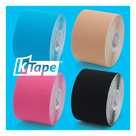 K-Tape mix 5cm x 5m