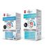 DETOXNER Syndrome du côlon irritable Combi Pack - 1 x INTENSIF, 1 x REVITAL