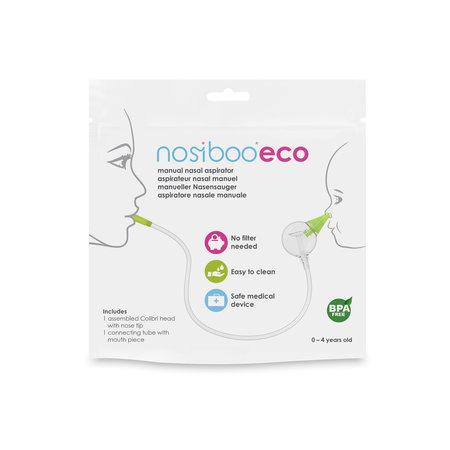 Nosiboo Eco  mouche bébé manuel