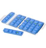 Wiegand WiBox Pro Pilulier 7 jours