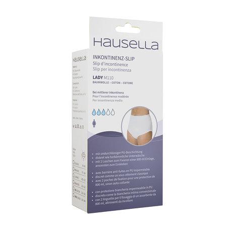 Hausella Slip d'incontinence LADY M110