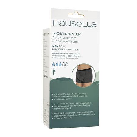 Hausella Slip d'incontinence MEN M210