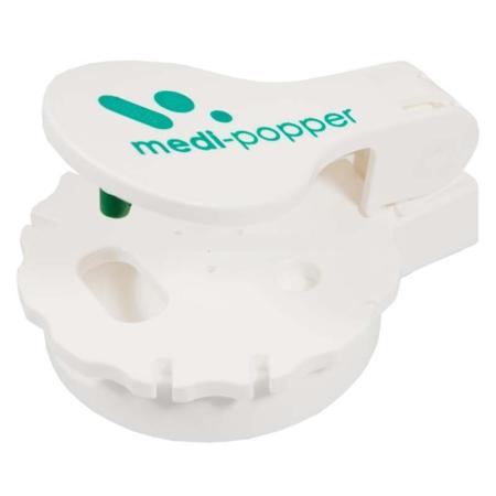 Sahag Medi-Popper, pour l'extraction des médicaments emballés