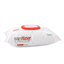 Sanitizer Surface S1 Wipes 100 Stk.
