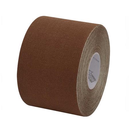 K-Tape My Skin dark brown 5cm x 5m