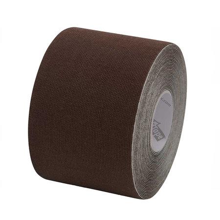 K-Tape My Skin very dark brown 5cm x 5m