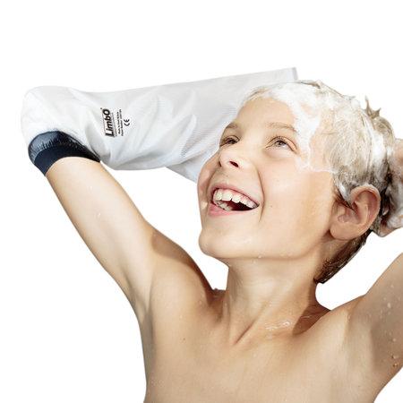 Limbo Bade- und Duschschutz Unterarm für Kinder