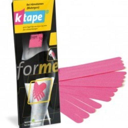 K-Tape for me pour hématomes et oedèmes
