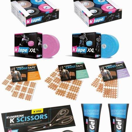K-Tape Set K-Tape