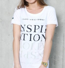 T-Shirt Inspiration Damen