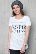 T-Shirt Inspiration Damen