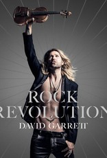 CD Rock Revolution das neue Album
