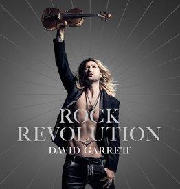 CD Rock Revolution the new Album