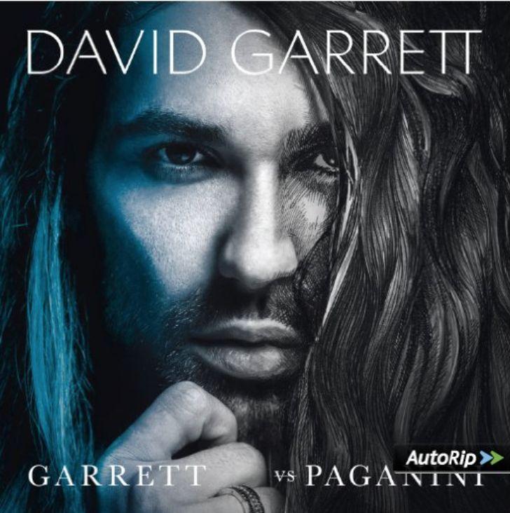 David Garrett vs Paganini