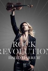 Rock Revolution Deluxe Edition CD+DVD