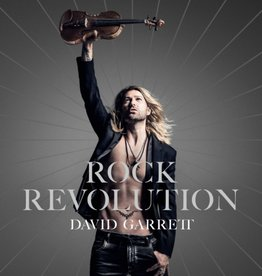 Rock Revolution Deluxe Edition CD+DVD