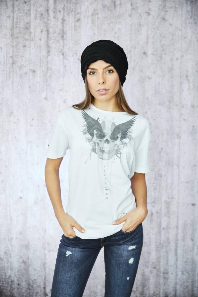Girls Shirt Unlimited Falt wings