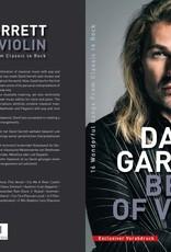 """Notenband """"Best Of Violin David Garrett"""""""