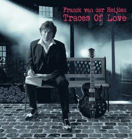 """Franck van der Heijden """"Traces of Love"""""""