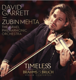 Timeless Brahms & Bruch