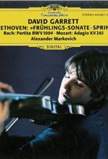 Beethoven Frühlings-Sonate