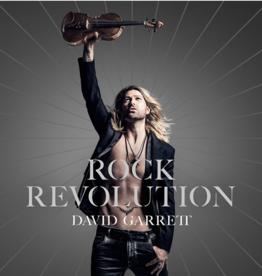 Vinyl Rock Revolution