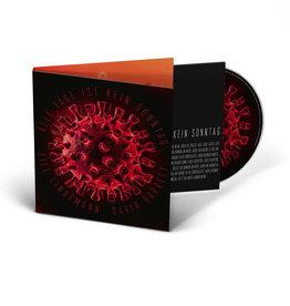 """TILL LINDEMANN & DAVID GARRETT SINGLE CD """"ALLE TAGE IST KEIN SONNTAG"""""""