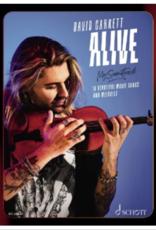 Alive - My Soundtrack Notenausgabe