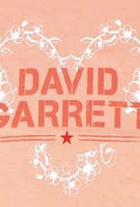 David Garrett Shirt Romantic Pink