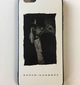 iPhone case David