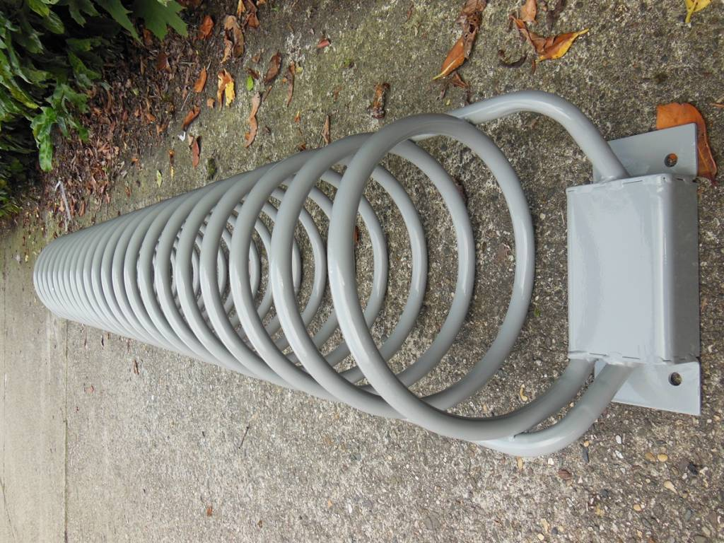 Bicycle stand SPIRAL