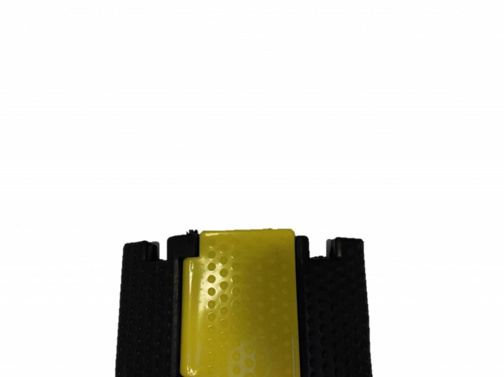 Passe de câble BUDGET - 2 canaux