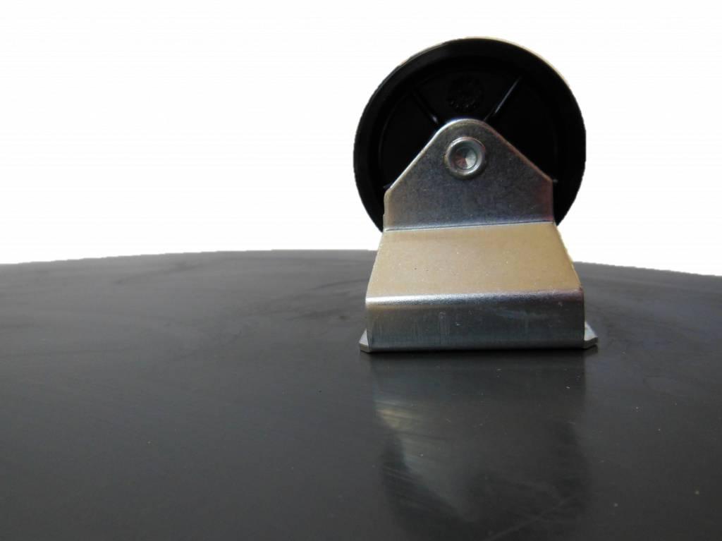 Inspectiespiegel voertuigen - Ø 40 en Ø 60 cm